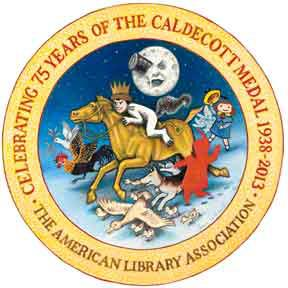 Is Your New Year's Resolution to Take Part in the Caldecott 75th Anniversary Celebration?