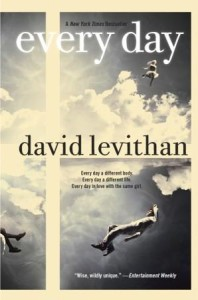 David Levithan's Every Day Character Shares New Year's Day-Themed Essay on Twitter