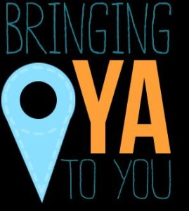 "Five YA Authors Band Together for the ""Bringing YA to You"" Group Book Tour"