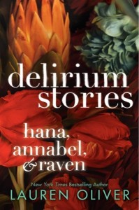 HarperCollins to Publish Three Delirium Novellas in a Single Paperback Collection