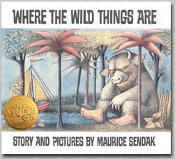 First Edition Copy of Where the Wild Things Are by Maurice Sendak to be Auctioned Off