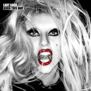 Lady Gaga's Born This Way Foundation Teams Up with the St. Paul Library to Read Brave