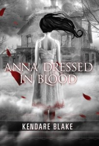 Stephenie Meyer's Production Company Options Anna Dressed in Blood by Kendare Blake