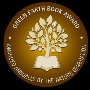 2013 Green Earth Book Award Winners Unveiled