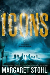 Margaret Stohl Pens a New YA Novel Called Icons