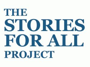 HarperCollins and Lee & Low Books Selected in First Books' Stories for All Project