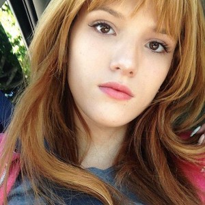 Random House Children's Books Acquires Young Adult Series Autumn Falls By Teen Sensation Bella Thorne, Star Of Disney Channel's Original Series Shake It Up