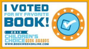 We voted for our favorite books. Have you?