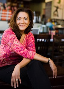 NPR's Michele Norris to Be Presented with 2013 Impact Award at The Children's Choice Book Awards Gala on May 13
