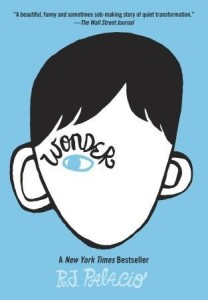 Lionsgate Acquires Film Rights for R.J. Palacio's Wonder