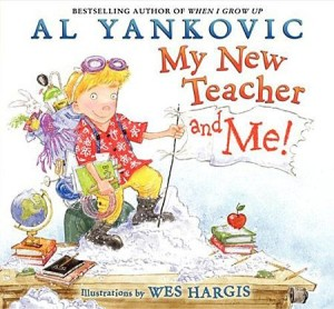 Weird Al Yankovic Pens His Second Picture Book