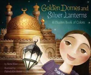 Twitter Debate Ignited From a Picture Book About Islam