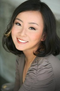 Marie Lu to Write 'The Young Elites' Trilogy