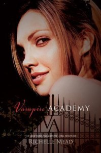 The Weinstein Company Announces 'Vampire Academy' Sweepstakes