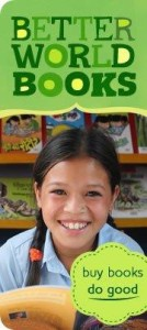 Make a Donation to Every Child a Reader Through Better World Books