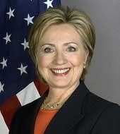 The Central Arkansas Library System Dedicates Children's Library to Hillary Rodham Clinton