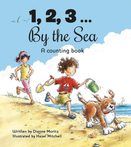 1, 2, 3 … By the Sea