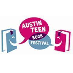The 5th Annual Austin Teen Book Festival