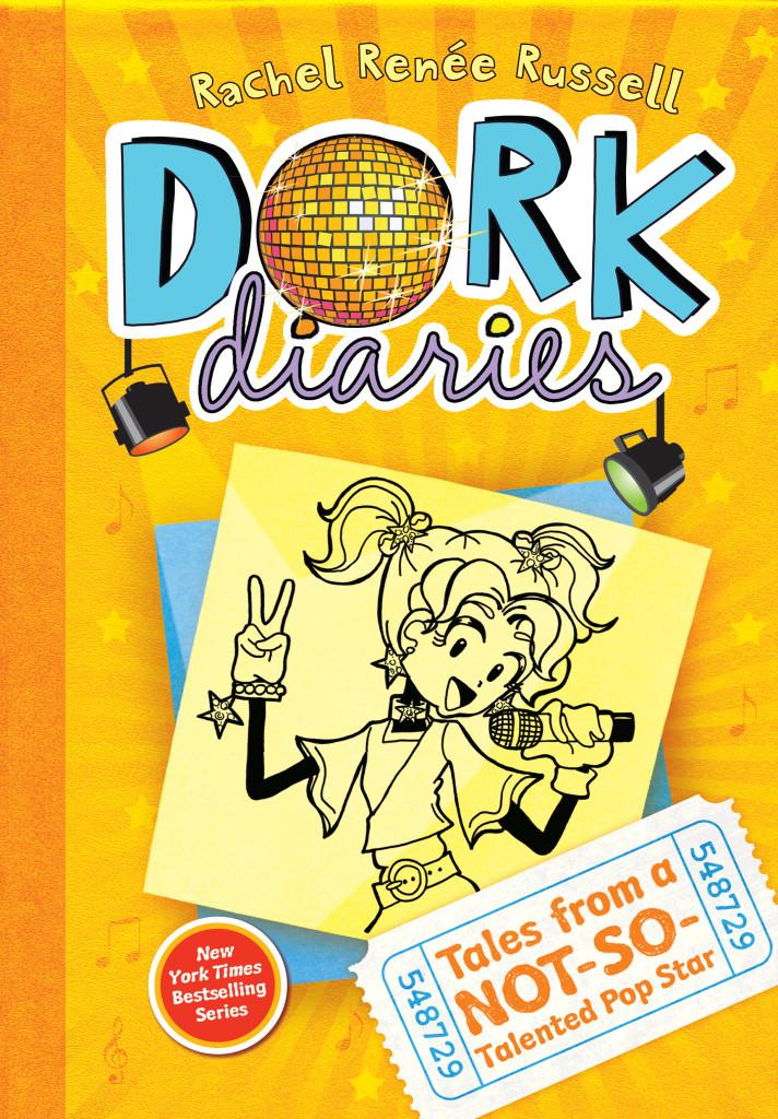 Download Dork Diaries 10 by Rachel Rene Russell PDF