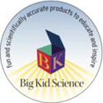 Big Kid Science