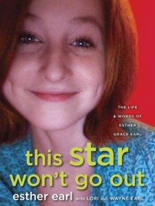 Girl Who Inspired 'The Fault in Our Stars' to Publish Her Own Book
