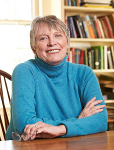 8th Annual Brooklyn Book Festival Honors Celebrated Youth Author Lois Lowry