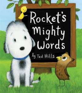 Rocket's Mighty Words