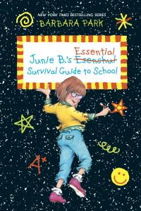 Junie B's Essential Survival Guide to School