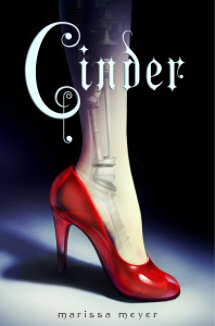 Cinder (The Lunar Chronicles, Volume 1)