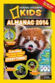 National Geographic Almanac 2014