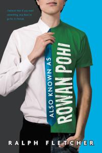 Also Known as Rowan Pohi