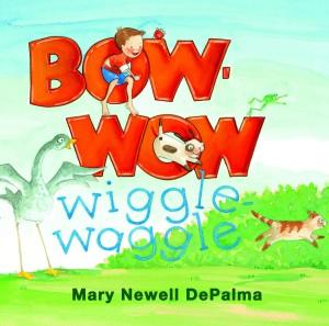 Bow-Wow Wiggle-Wiggle