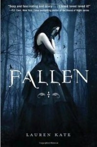 Two Actors Cast for the 'Fallen' Movie