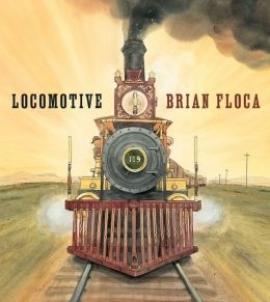 Brian Floca at BookCourt