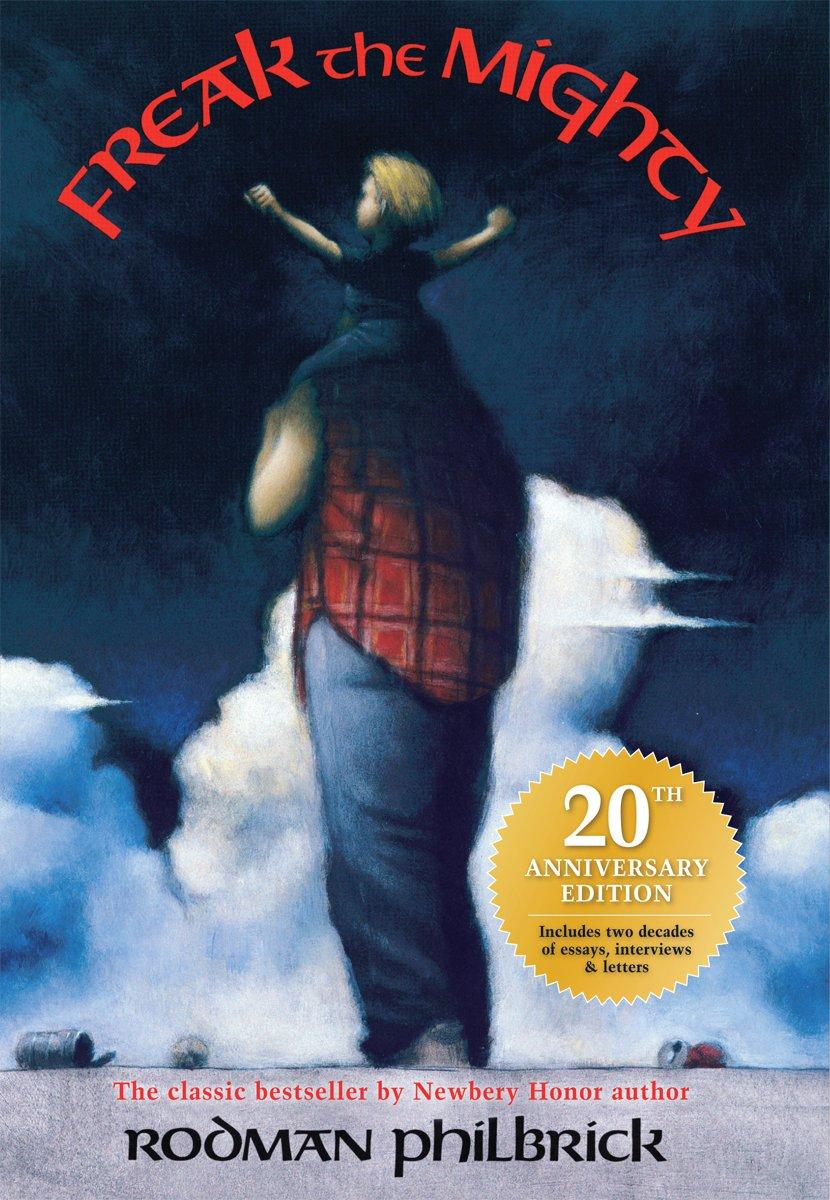 Freak the Mighty 20th Anniversary Edition