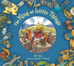 The King of Little Things