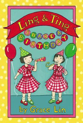 Book Launch Party for 'Ling and Ting Share a Birthday'