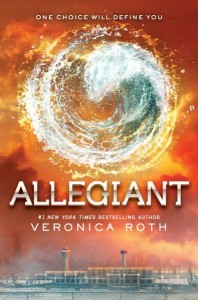 Veronica Roth to Feature Two Narrators in 'Allegiant'