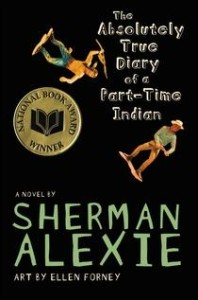 NYC Middle School Eliminates 'The Absolutely True Diary of a Part-Time Indian' From Summer Reading List