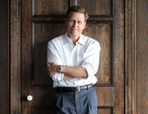 Scholastic to Publish The Finisher by David Baldacci