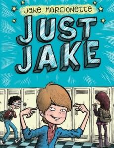 Penguin Young Readers Group To Publish Children's Book Series By 13-Year-Old Debut Novelist Jake Marcionette