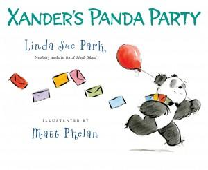 Newbery Medal Winner Linda Sue Park Pens New Picture Book