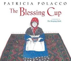 Learn More About Patricia Polacco, Author of 'The Blessing Cup'