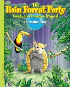 The Rainforest Party