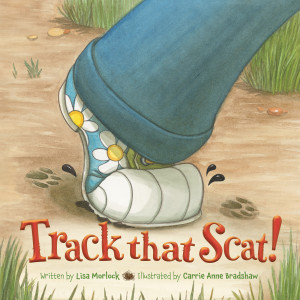 Track That Scat