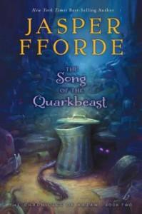 Song of the Quarkbeast