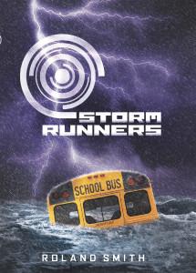 Storm Runners: Book 1