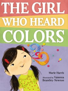 The Girl Who Heard Colors