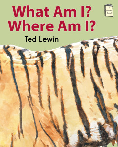 What Am I? Where Am I?: An I Like to Read® Book