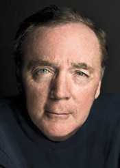 New James Patterson Series on the Way